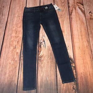 Joe's Jeans Girl's Ultra Slim Fit Jegging